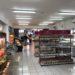 日本食スーパーオープン in ジャカルタ、インドネシア