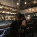 ホーチミンの隠れ家Bar、 The Alley Cocktail Bar and Kitchen in ホーチミン、ベトナム